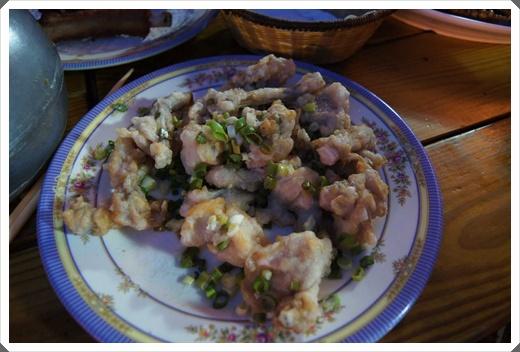 新竹美食-黃金海岸活蝦之家