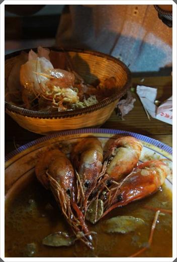 母親節聚餐-黃金海岸活蝦之家