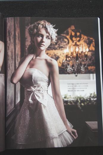 彰化婚紗設計