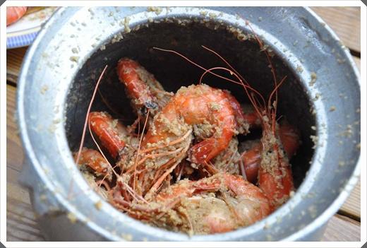 竹北宵夜-新竹黃金海岸活蝦之家