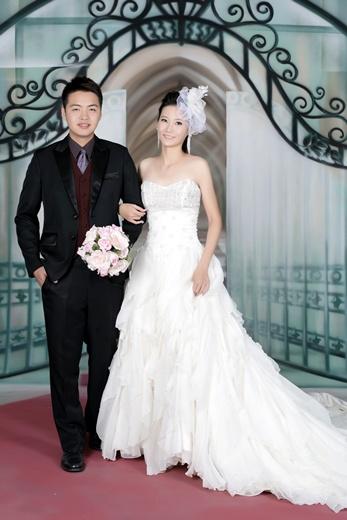 彰化渡假婚紗之旅