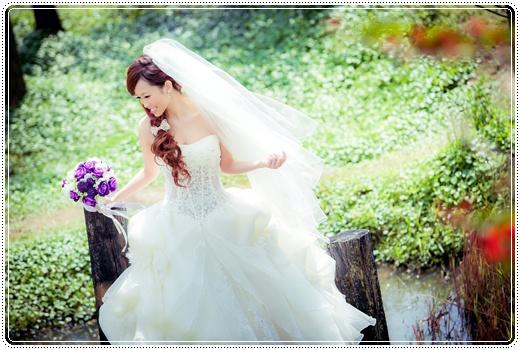 主題婚紗攝影