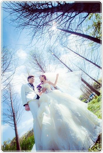 婚紗設計推薦