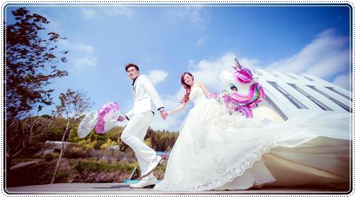 婚紗攝影評價
