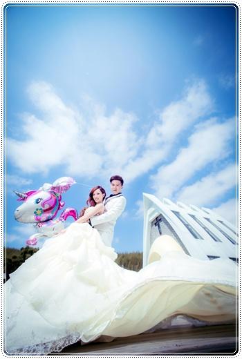 彰化新娘攝影