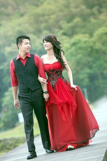 和美婚紗攝影