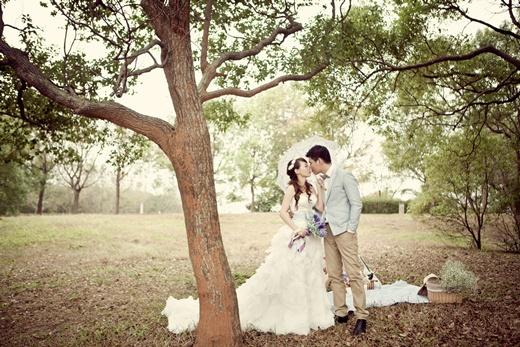 外拍婚攝景點
