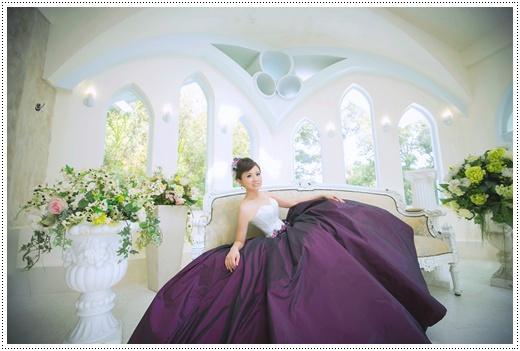 南部婚紗工作室-婚紗