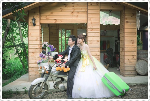 南部婚紗景點-婚紗