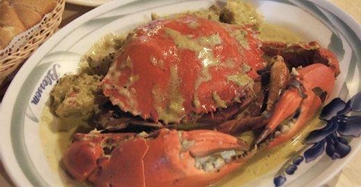 【餐廳】新竹餐廳推薦:海鮮料理新鮮好吃,10年依然人氣不減的美食~推薦經典招牌菜色*適合家庭聚餐的竹北活蝦餐廳!