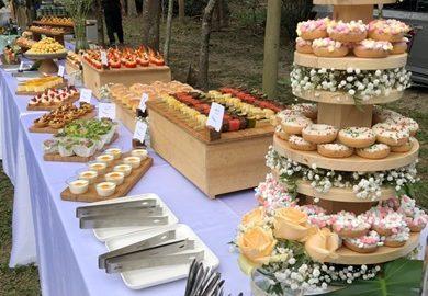 台中婚禮外燴