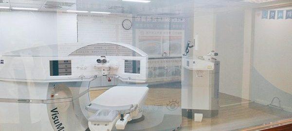 台北眼科醫師
