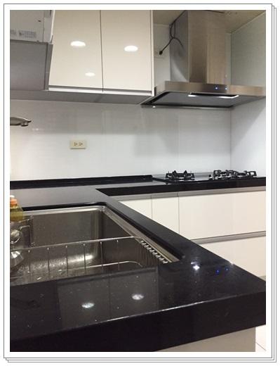 台中系統櫥櫃-帕瑪系統廚具