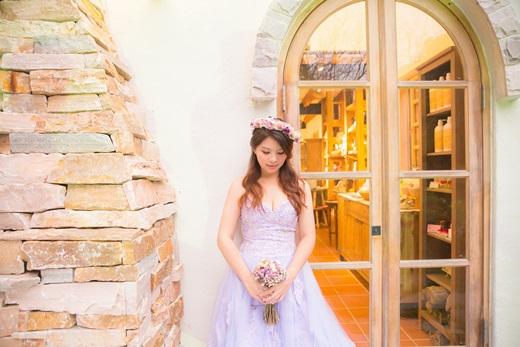 台中婚紗照-婚紗