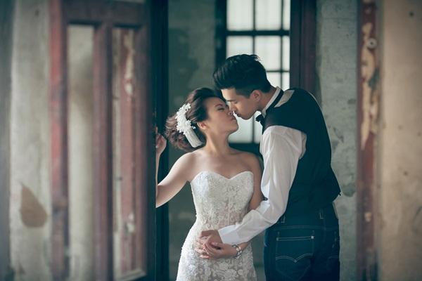 婚紗攝影工作室-
