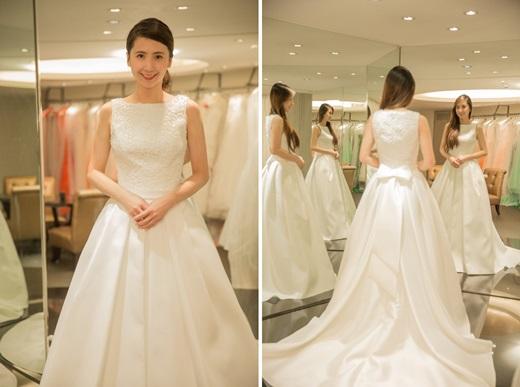 台中品牌婚紗推薦-婚紗
