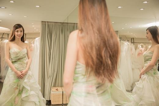 台中婚紗-婚紗