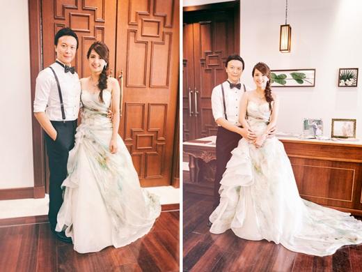 台中婚紗訂做-婚紗
