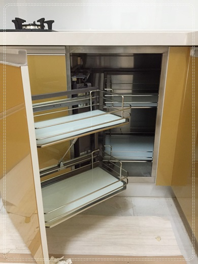 系統廚具費用-帕瑪廚具