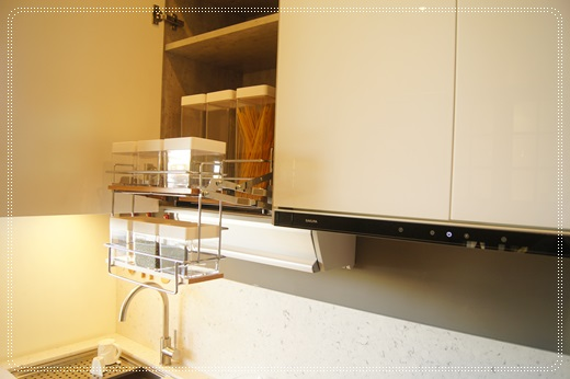 系統廚櫃施工-帕瑪廚具