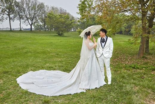 台中婚紗推薦-婚紗