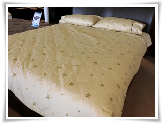 新竹家具乳膠床墊-