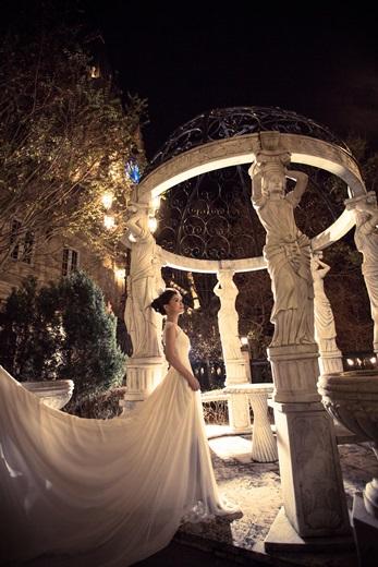 台中手工禮服婚紗-婚紗
