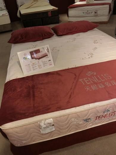 床墊推薦品牌-天妮絲