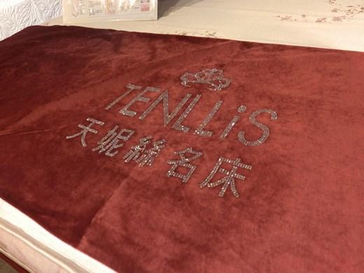 床墊品質選擇-天妮絲