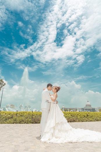 台中婚紗公司分享-婚紗