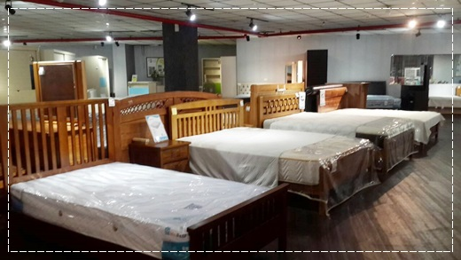 新竹雙人床墊-倍得倉庫