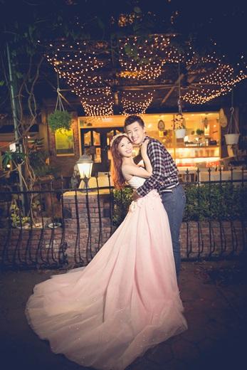 婚紗攝影-
