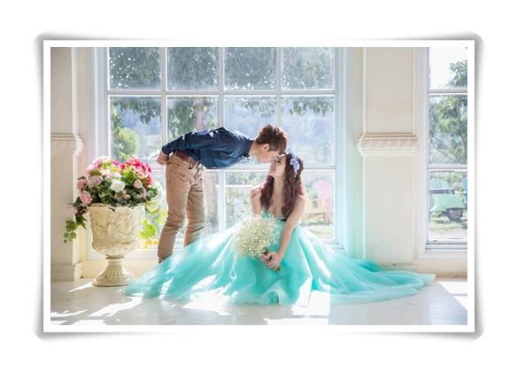 婚紗攝影工作室-卡蒂亞