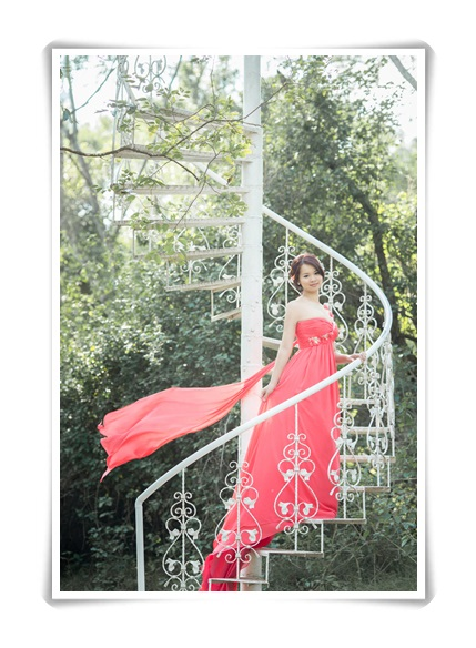 彰化婚紗公司-卡蒂亞