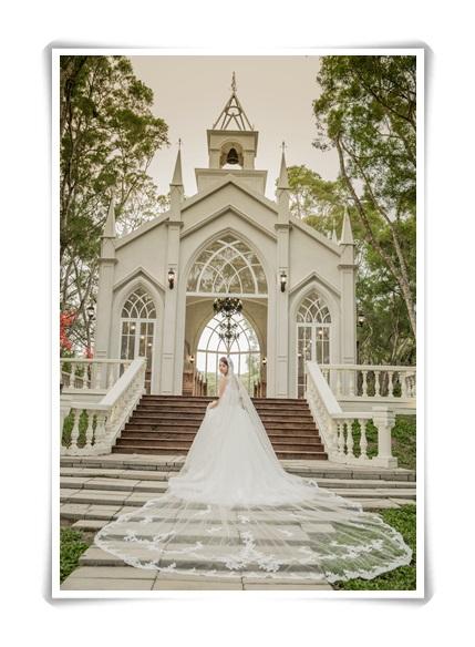 彰化婚紗攝影-卡蒂亞