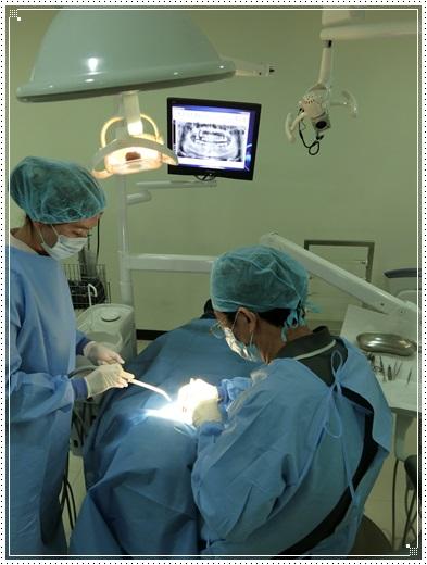 台中植牙費用推薦-牙醫診所