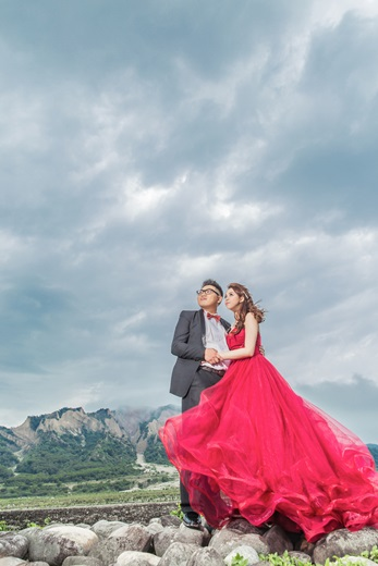 台灣婚紗公司-婚紗