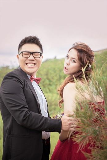 台中婚紗攝影推薦-婚紗
