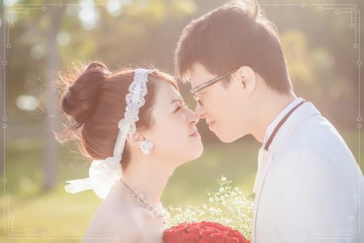 台中婚紗店分享-婚紗