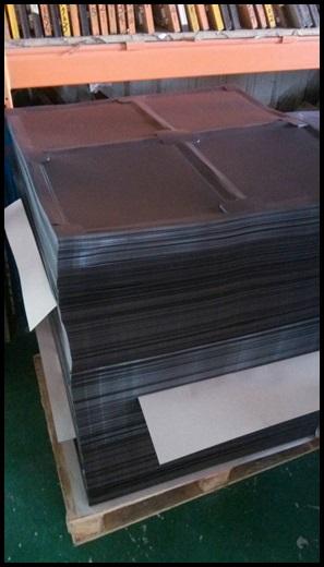 台中PVC塑膠包裝盒-