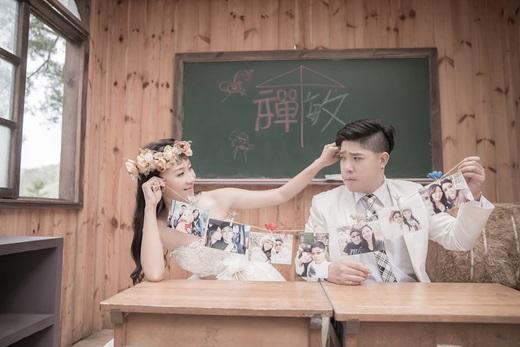 台中高級婚紗-婚紗