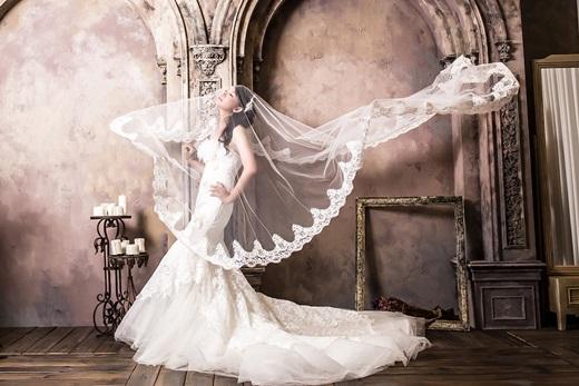 台中進口婚紗-婚紗