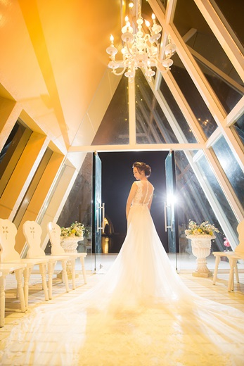 台中婚紗禮服推薦-婚紗