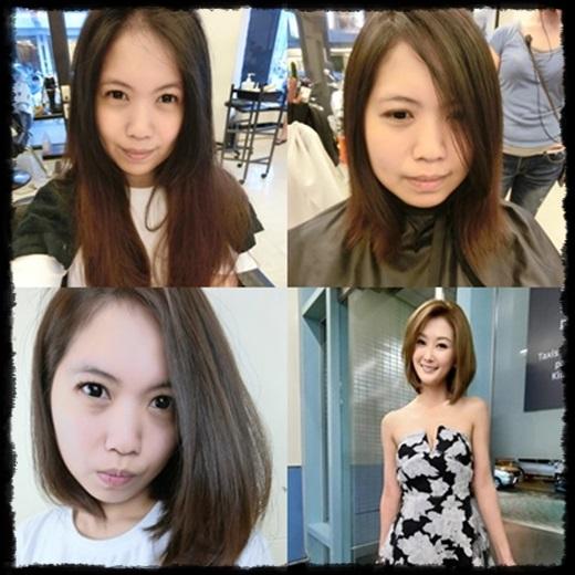 一中街髮廊推薦-Hair City一中旗艦店
