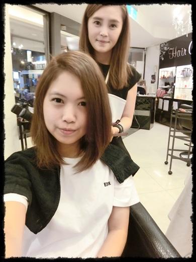 一中髮型造型-Hair City一中旗艦店