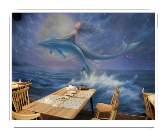 高雄主題餐廳-