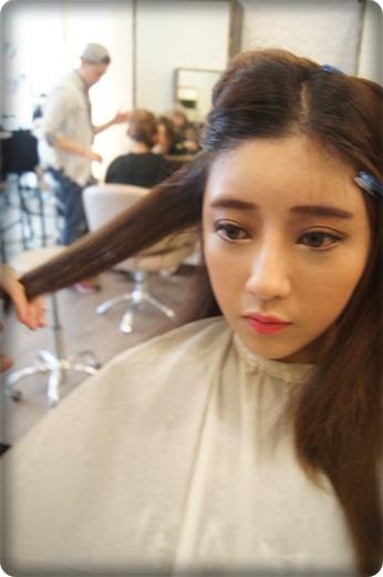 台中髮型推薦-hair ***