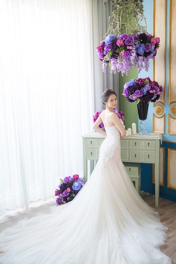 台中時尚精品禮服-婚紗