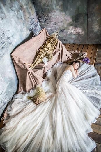 台中精品婚紗推薦-婚紗