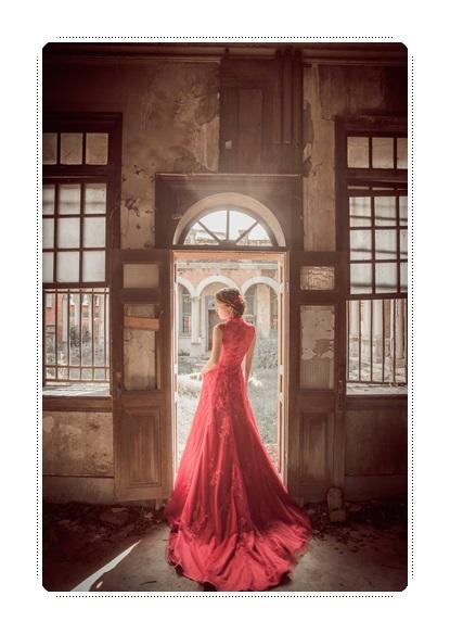 婚紗照推薦-婚紗